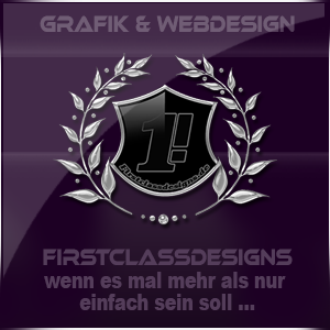 www.firstclassdesigns.de - Grafik und Webdesign